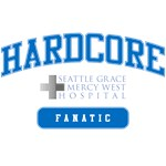 Hardcore Fanatic - SGMW - Grey's Anatomy