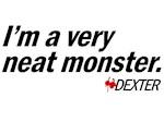 I'm a Very Neat Monster - Dexter