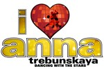 I Heart Anna Trebunskaya