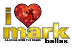 I Heart Mark Ballas