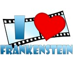 I Heart Frankenstein