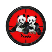 Click Here - Wall Clocks multiple designs and colo