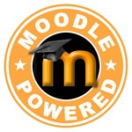 moodle powered image