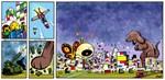 Copy of Dog Eat Doug: Lego Monsters