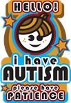 Hello-Autism (Boy2)