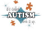 <b>Autism - Look It Up</b><br>(Diamond)