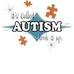 <b>Autism - Look It Up</b><br>(Diamond)