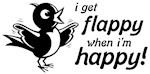 Flappy & Happy!