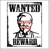 Wanted: KFC