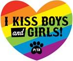 PETA Pride Dog T-Shirt