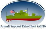 Assault Support Patrol Boat (ASPB)