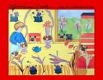 Pugs Art Calendar Series