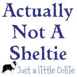 *New* Not a Sheltie