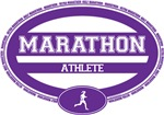 Marathon Oval - Women's (Purple)