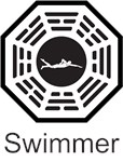 Men's Swimmer - Lost