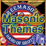 Themed Masonic Items
