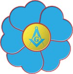 Masonic Flower