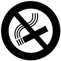 No Smoking T-shirt, No Smoking T-shirts