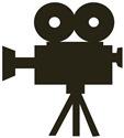 Videocamera T-shirt, Videocamera T-shirts