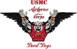 USMC Airborne Corps