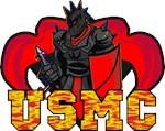 USMC Dark Knight