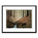 Landscape Framed Prints