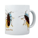 Boxelder Bugs - Housewares and Miscellany