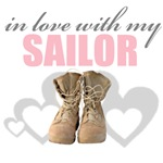 In love with my Sailor