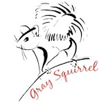 Gray Squirrel Clothing
