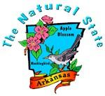 The Symbols of Arkansas