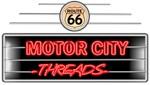 MOTOR CITY RETRO