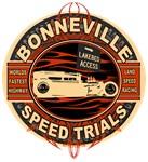 BONNEVILLE SALT FLAT 2