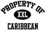Property of Caribbean