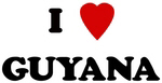I Love <strong>Guyana</strong>