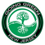 Going Green New Jersey (Tree)