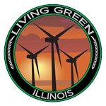 Living Green Illinois Wind Power