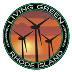 Living Green Rhode Island Wind Power