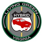Living Green Hybrid Virginia