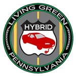 Living Green Hybrid Pennsylvania