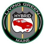 Living Green Hybrid Maine