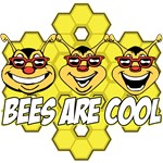 Bees are Cool T-Shirts and Gifts