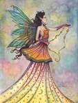 Celestarra Fairy Art