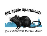 Free Pet Rat With Lease New York