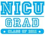 NICU Grad - Class of 2011