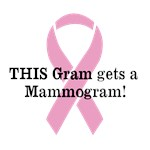 This Gram Gets A Mammogram