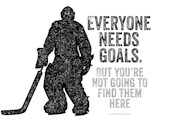 Everyone Needs Goals
