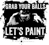 Paintball Let's Paint