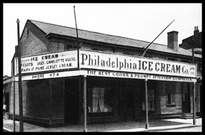 1903 Philadelphia Ice Cream Co.