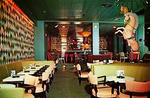 The Carousel Restaurant