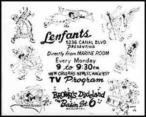 Lenfant's -- 5236 Canal Blvd.